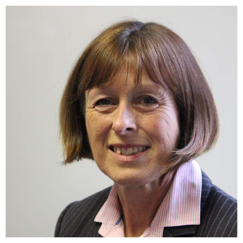 Janet Braisted - Financial Adviser at Stan Sherlock Associates Ltd - Financial Planning Consultants in Carlisle